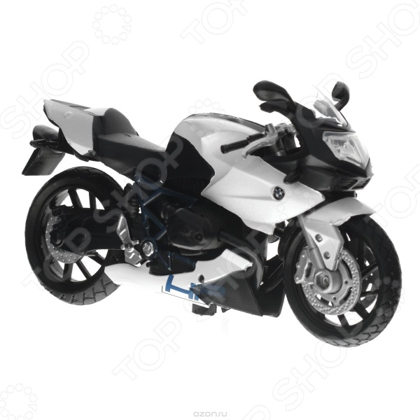 ������ ��������� 1:18 Motormax BMW HP2 Sport