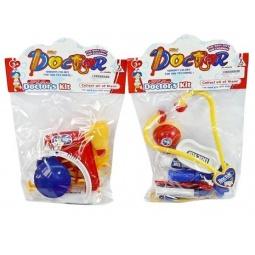 фото Игровой набор для ребенка Shantou Gepai «Набор доктора» 301-7/8. В ассортименте