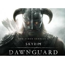 Купить Игра для PC The Elder Scrolls V: Skyrim – Дополнение «Dawnguard». С кодом загрузки (rus)