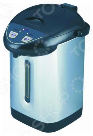 Термопот IDEAL ID-50TPS термопот supra tps 3016 730 вт 4 2 л металл серебристый
