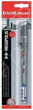 Ручка гелевая Erich Krause Megapolis Gel