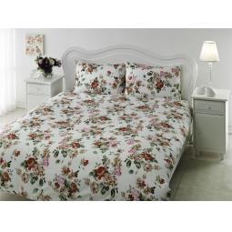 фото Комплект постельного белья Casabel Sunny spice. 1,5-спальный