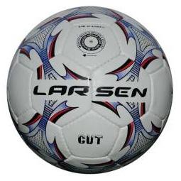 фото Мяч футбольный Larsen Cut