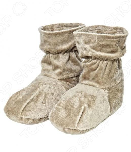 Ароматические травяные носки-грелки Тёплые объятия WL027B