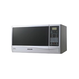 фото Микроволновая печь Samsung GW 73 T 2