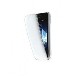 фото Чехол LaZarr Protective Case для Sony Xperia ZL C6503. Цвет: белый