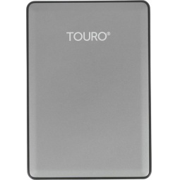фото Внешний жесткий диск Touro S 1TB. Цвет: серый