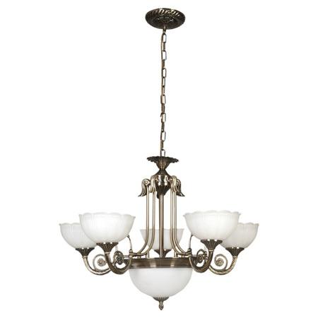 Купить Люстра подвесная MW-Light «Афина» 357010208