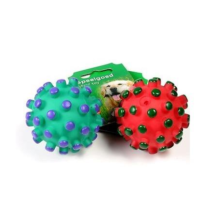 Купить Игрушка для собак Beeztees «Мяч с шипами» 620120. В ассортименте