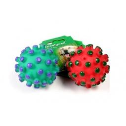 фото Игрушка для собак Beeztees «Мяч с шипами» 620120. В ассортименте