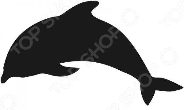 Набор Securit Дельфин состоит из меловой доски для заметок и маркера. С помощью данного набора, вы можете оставить сообщение, пожелание или просто смайлик родному человеку. Меловая доска будет крайне полезной в детской комнате, ведь малыши очень любят рисовать. А что может быть лучше, чем возможность рисовать столько, сколько хочется Стоит стереть маркер и вот, перед юным творцом вновь чистый лист . Также меловые доски широко применяются в местах общественного питания, где главные или новые блюда необходимо выделить для привлечения внимания клиентов. Представленная модель выполнена из дерева и имеет форму дельфина. Послание, оставленное на такой дощечке, никого не оставит равнодушным, заряжая читающего позитивом и даря ему улыбку на целый день.