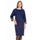 Фото Платье Mondigo 5168. Цвет: бежевый. Размер одежды: 48