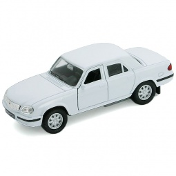 Купить Модель автомобиля 1:34-39 Welly Волга. В ассортименте. В ассортименте