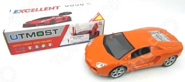 Машинка игрушечная Utmost 1717141