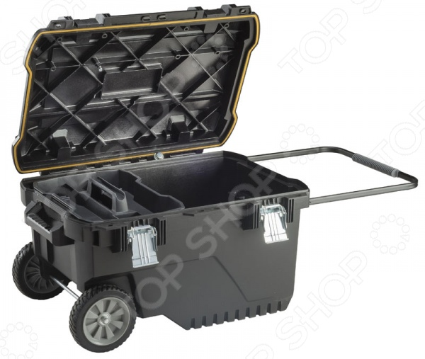 Ящик для инструментов с колесами Stanley FatMax FMST1-73601