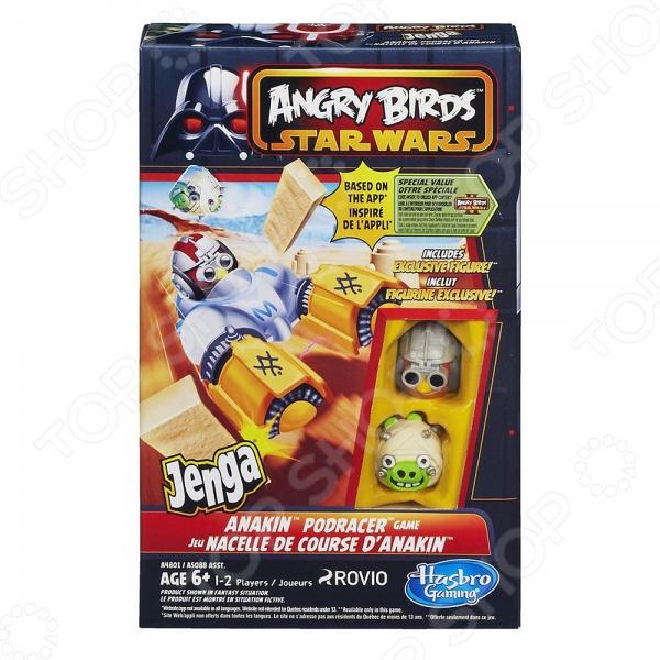 Игра настольная интерактивная Hasbro A4801 «Гонщик Энакин Скайуокер»