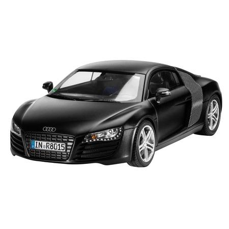 Купить Сборная модель автомобиля Revell Audi R8