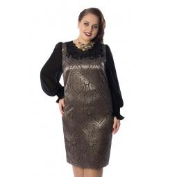 фото Платье Wisell «Белинда». Размер одежды: 60