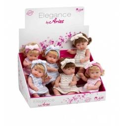 Купить Кукла Arias в платье Т58632. В ассортименте