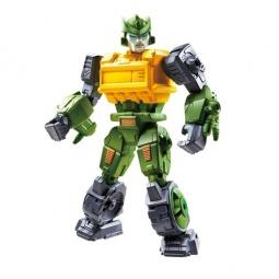 фото Робот-трансформер Hasbro A8401 «Спрингер»