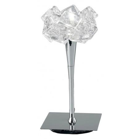 Купить Настольная лампа декоративная Mantra Artic
