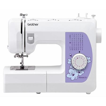 Купить Швейная машина Brother Hanami 27S