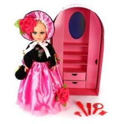 фото Кукла интерактивная Весна «Анастасия» Luxury