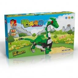 фото Фигурка сборная Dr.Luck «Динозавр» 26114