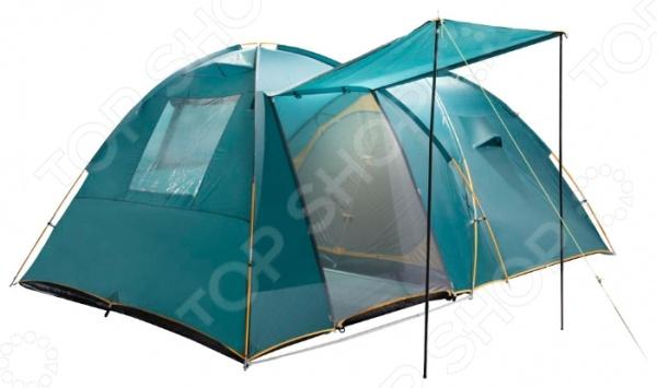 Палатка Greenell «Трим 4»