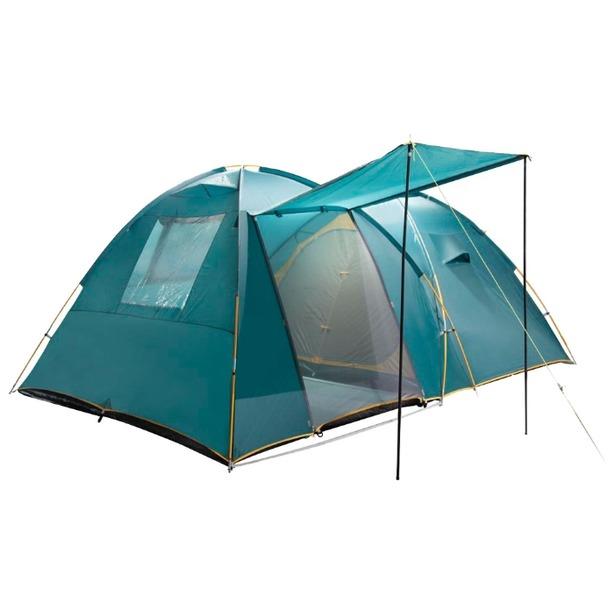 фото Палатка Greenell «Трим 4»