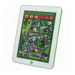 Купить Планшет обучающий детский S+S TOYS «Дорожное движение»