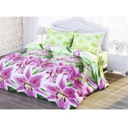 фото Комплект постельного белья Комфорт «Дивный аромат». 2-спальный