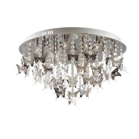 Купить Люстра потолочная MW-Light «Кармен» 394010318