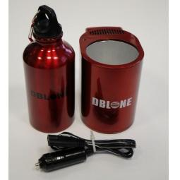 фото Охладитель-нагреватель напитков автомобильный Dblone DBL-737