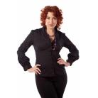 Фото Рубашка Mondigo XL 9642. Цвет: черный. Размер одежды: 48