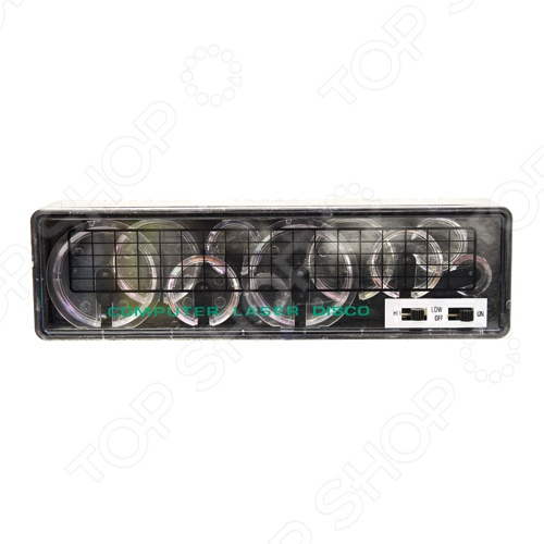 Подсветка магнитолы FK DS-120