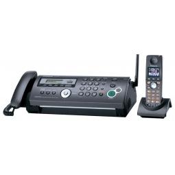Купить Факс Panasonic KX-FC278RUT