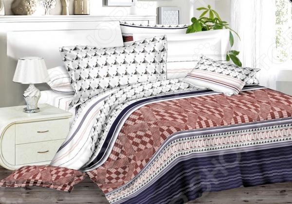 Комплект постельного белья BegAl ВТ002-СА569. 2-спальный2-спальные<br>Комплект постельного белья BegAl ВТ002-СА569 это удобное постельное белье, которое подойдет для ежедневного использования. Чтобы ваш сон всегда был приятным, а пробуждение легким, необходимо подобрать то постельное белье, которое будет соответствовать всем вашим пожеланиям. Приятный цвет, нежный принт и высокое качество ткани обеспечат вам крепкий и спокойный сон. Ткань поплин, из которого сшит комплект отличается следующими качествами:  достаточно мягка и приятна на ощупь, не имеет склонности к скатыванию, линянию, протиранию, обладает повышенной гигроскопичностью, практически не мнется, не растягивается, не садится, не выгорает, гипоаллергенна, хорошо отстирывается и не теряет при этом своих насыщенных цветов;  современная фотопечать прекрасно передаёт цвет и мельчайшие детали изображения;  за счёт специального переплетения волокон ткань устойчива к механическим воздействиям. Ткань устойчива к механическим воздействиям. Перед первым применением комплект постельного белья рекомендуется постирать. Перед стиркой выверните наизнанку наволочки и пододеяльник. Для сохранения цвета не используйте порошки, которые содержат отбеливатель. Рекомендуемая температура стирки: 40 С и ниже без использования кондиционера или смягчителя воды.<br>