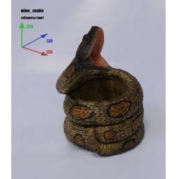 Купить Подставка для вина Drivemotion «Змея»