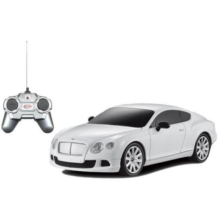 Купить Машина на радиоуправлении Rastar Bentley Continental GT speed