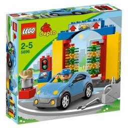 фото Конструктор LEGO Автомойка