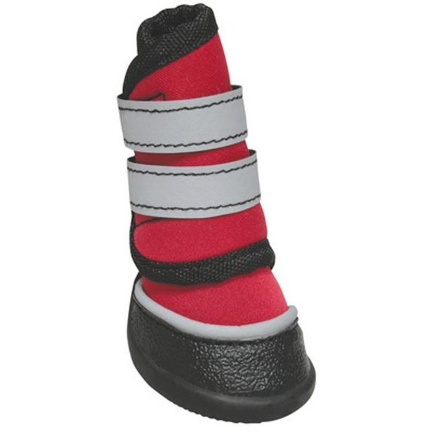 фото Обувь для собак DEZZIE «Валентин». Размер: 3 (7,1х4,4 см)