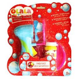 фото Набор для мыльных пузырей Olala LP089547 «Вертушка»