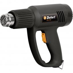 Купить Фен технический Defort DHG-1600