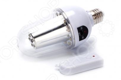 Лампа-фонарь светодиодная с пультом Bradex Remote Controlled