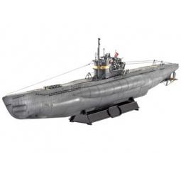 Купить Сборная модель подводной лодки Revell U-Boot Typ VIIC/41
