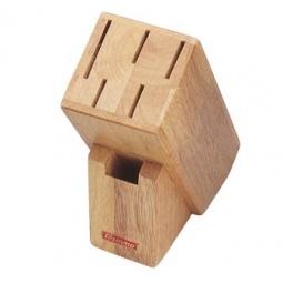 Купить Блок для 5 ножей и ножниц Tescoma