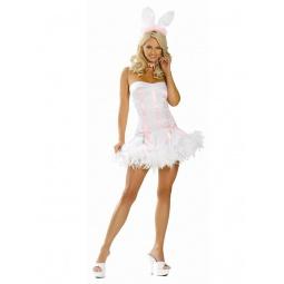 фото Костюм Le Frivole «Пасхальный кролик». Размер: SM (42-44)