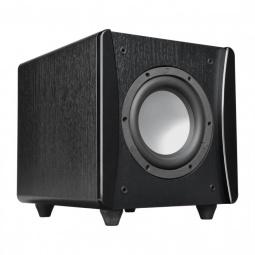 фото Сабвуфер для модульных акустических систем Velodyne Impact 6.5. Цвет: черный