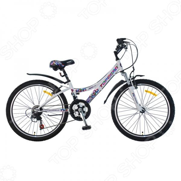 Велосипед детский Top Gear Mystic ВН24058 Top Gear - артикул: 518049